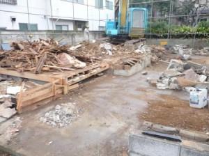 野田市,解体工事,解体費用
