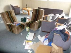 不用品,残地ゴミ,廃棄物